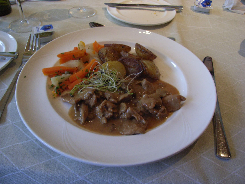スイス料理 - Swiss cuisine
